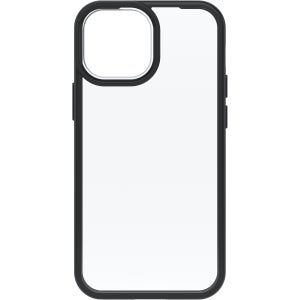 OtterBox React Case for iPhone 13 mini - Black Crystal