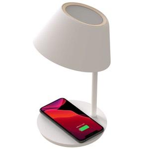 Yeelight Staria Bedside Lamp Pro - 10W Wireless Charging Table Smart Light
