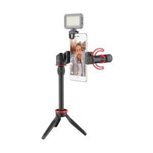 Boya BY-VG350 Ultimate Smartphone Video Kit