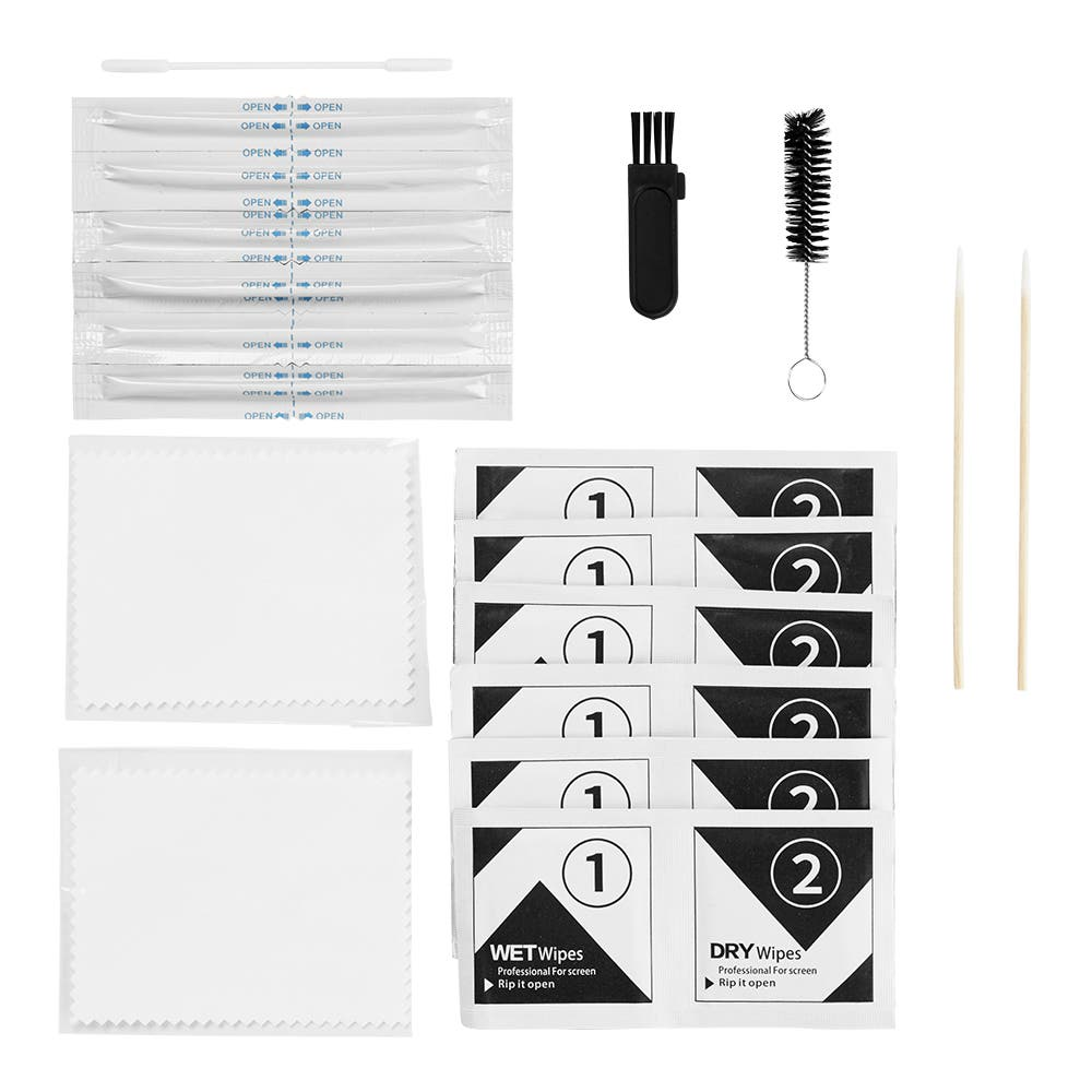 Safe Mate Device Cleaning Kit