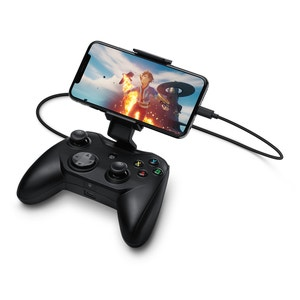 Rotor Riot Game Controller
