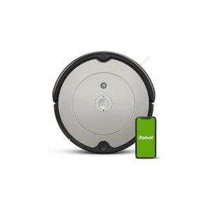 iRobot Roomba R698 Robot Vacuum