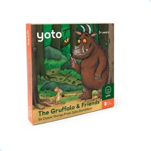 Yoto The Graffulo and Friends Collection