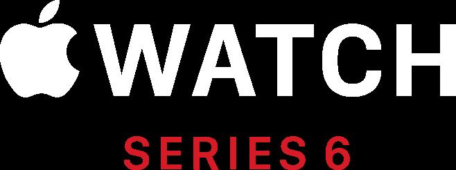 Watch Series 6 logo