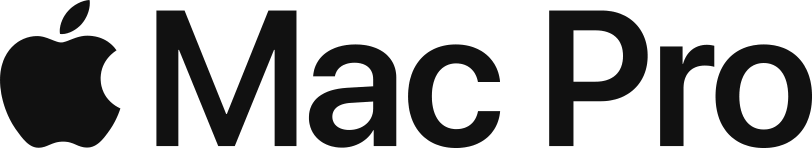 Mac Pro Logo